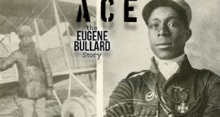 The First African-American Fighter Pilot