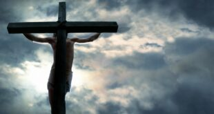 "Good Friday: What's ""Good"" About It?"