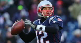 Tom BradyFootball